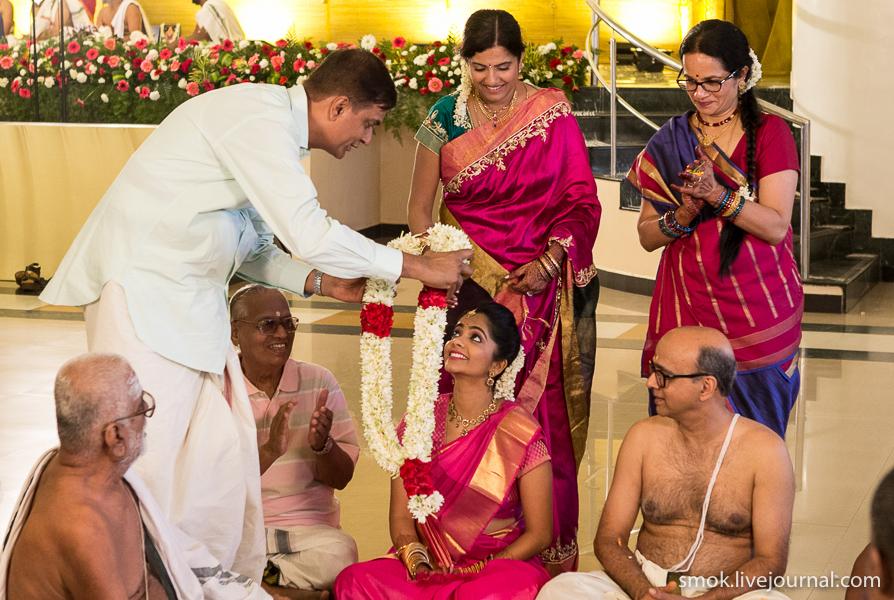 Brahmani wedding