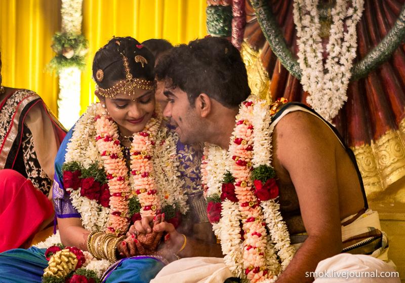Обряды на свадьбу для невесты